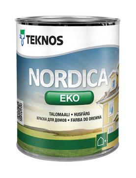 NORDICA EKO PM1 0.9L VALK. TOS - Utefärg - 1055410