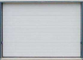 NOSTO-OVI TURNER 210 250X210 - Ytterdörrar - 110160020