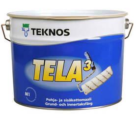 TELA 3 9 L - Innefärg - 1594620 - 1