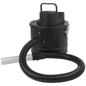 Asksugare 800W Nor-Tec 10L, 0,7m Slang - Askdammsugare - 5709386266400 - 1