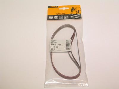 MIRKA SLIPBAND 13X457 IKH - Tillbehör till handelverktyg - 110980 - 1