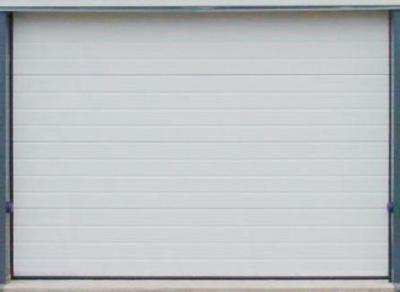 NOSTO-OVI TURNER 210 250X210 - Ytterdörrar - 110160020 - 1