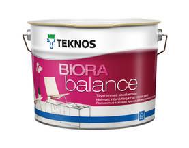 BIORA BALANCE PM1 9L - Innefärg - 6414620464731 - 1