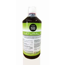 NATURAL E BLACK HORSE  250ML - Biofarm tuotteet - 6416225001731 - 1