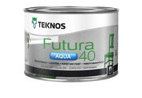 FUTURA AQUA 40 GF3 0.45L - Innefärg - 6414620499771 - 1