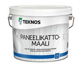 PANEELIKATTOMAALI 2.7L TOS - Innefärg - 6414621083801 - 1