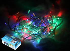 VALOKETJU 40-LED TKU - Festartiklar och dekorationer - 6410412164971