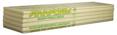 FINNFOAM FL-3 100X600X2500MM - XPS Isolering (finnfoam) - 10507001 - 11