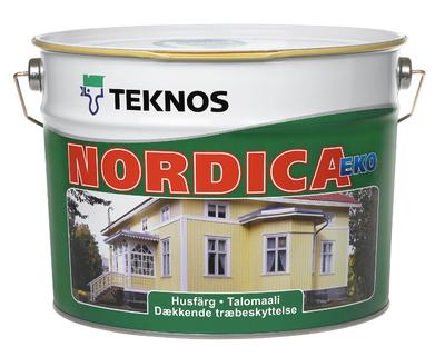 NORDICA EKO PM5 9L TOS - Utefärg - 1055931 - 1