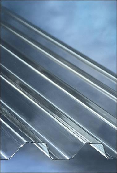 VALOKATE 1X1060X2500MM MEX - Plasttak - 11525001 - 11