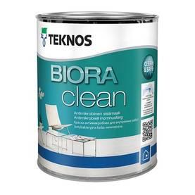 BIORA CLEAN PM1 0.9L VALK. - Innefärg - 6414621081722 - 1
