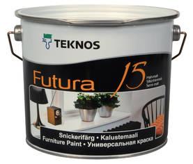 FUTURA 15 GF1 2.7 L - Innefärg - 1258152 - 11