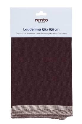 RENTO LAUDELIINA 50X150 TKU - Bastutillbehör - 6410412299482