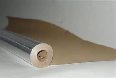 ALUMIINIERISTYSPAPERI ARVO TIS - Byggplast och vindskydd - 1345302 - 1