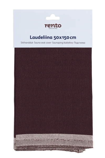 RENTO LAUDELIINA 50X150 TKU - Bastutillbehör - 6410412299482 - 1