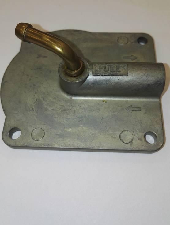 SL270500405 - Reservdelar till småmaskiner - 80024302 - 1