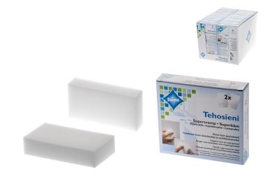 TEHOSIENI 2KPL/PKT TKU - Städning - 6410412107572 - 11