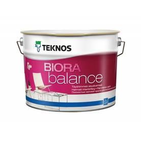 BIORA BALANCE PM1 2.7L VALK. - Innefärg - 6414621018933 - 1