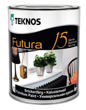 FUTURA 15 GF1 0.9 L - Innefärg - 1258113