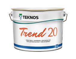 TREND 20 REMONTTIMAALI PM1 - Innefärg - 6414620273333 - 1