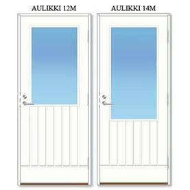 Balkongdörr Aulikki 12M Vänster 9X21 - Balkongdörrar - 110160233 - 1
