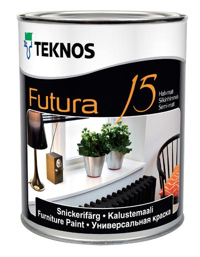 FUTURA 15 GF1 0.9 L - Innefärg - 1258113 - 1
