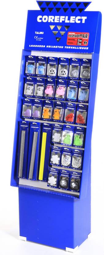 REFLEX COOL - Glödlampor och batterier - 6410412260673 - 1