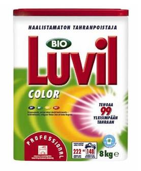 BIO LUVIL PROFESSIONAL 8KG - Siivous - 10401184 - 11