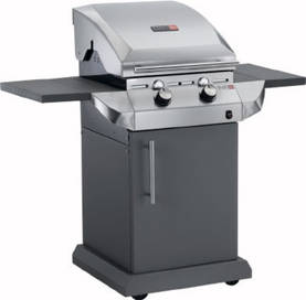 CHAR-BROIL KAASUGRILLI - Grillaus - 5709193820024 - 1
