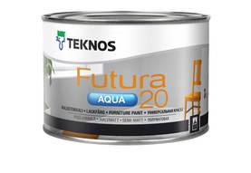 FUTURA AQUA 20 GF3 0.45L - Innefärg - 6414620499894 - 1