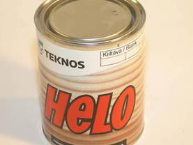 HELO 90 BLANK 0.9 L TEKNOS - Lacker - 1259054
