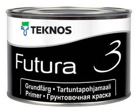 FUTURA 3 POHJAMAALI 0.45L - Innefärg - 7318740016285 - 1