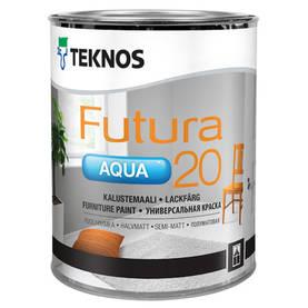FUTURA AQUA 20 GF1 0.9L - Innefärg - 6414620499825 - 1
