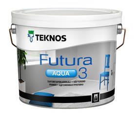 FUTURA AQUA 3 GF1 2.7L - Innefärg - 6414620499795 - 1
