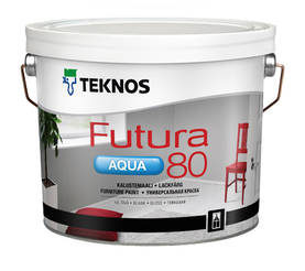 FUTURA AQUA 80 GF1 2.7L - Innefärg - 6414620499665 - 1