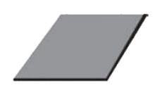 PELTI 0.75X1000X2000 OEN - Stål och metall - 10050075