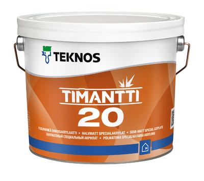 TIMANTTI 20 GF3 2.7 L - Innefärg - 1061075 - 11