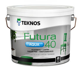 FUTURA AQUA 40 GF1 2.7L - Innefärg - 6414620499726 - 1