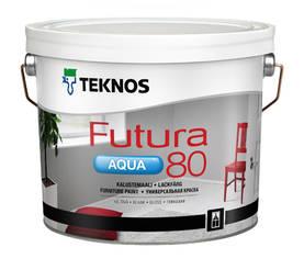FUTURA AQUA 80 GF3 2.7L - Innefärg - 6414620499696 - 1