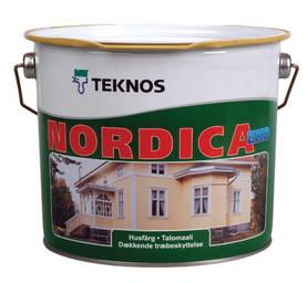NORDICA EKO GF 3 2.7 L - Utefärg - 1055736