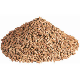 Puupelletti 500kg Pellettisäkki 8mm - Pelletti - 5101000006 - 1