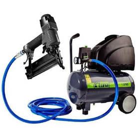 Kolvkompressor Sats Luna 1,5hv - Veckans Basta Produkterna - 7311662197476 - 1