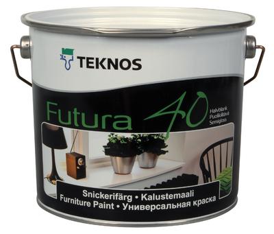 FUTURA 40 GF3 2.7 L - Innefärg - 1258346 - 1