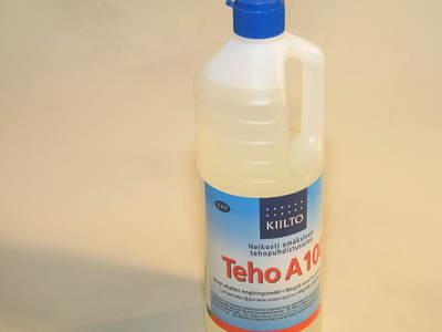TEHO A 100 1LTR ALKALISK RENGÖ - Städning - 120516 - 11