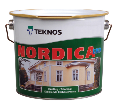 NORDICA EKO GF 3 2.7 L - Utefärg - 1055736 - 1
