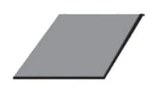 PELTI 1.0X1000X2000 OEN - Stål och metall - 10050076 - 1