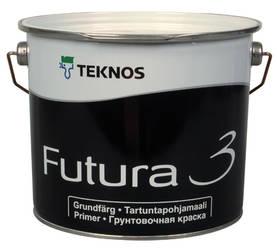FUTURA 3 POHJAMAALI 2.7L - Innefärg - 1258057 - 11