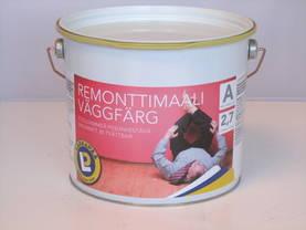 LAKKAPÄÄ REMONTTIMAALI 2.7L - Innefärg - 6438041130037 - 1