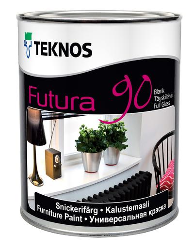 FUTURA 90 PM2 LAKKAMAALI - Innefärg - 1258427 - 1