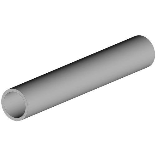 HUONEKALUPUTKI 40X1.5 6M OEN - Stål och metall - 10050087 - 1